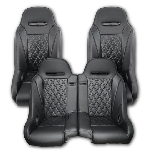 Apex Seat and Bench Seat Bundle