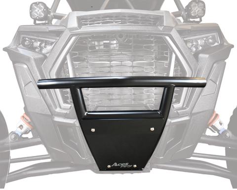 Polaris RZR Sport Bumper (Black)