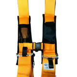 3 Inch 5 Point Race Harness