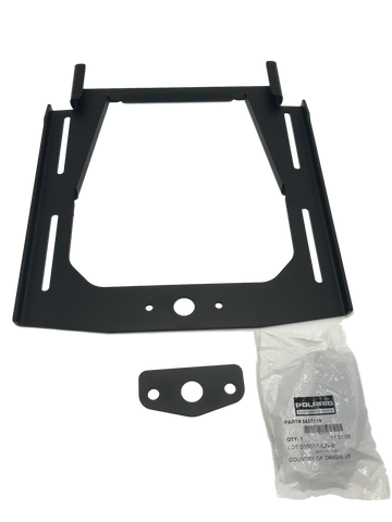 RZR 1000/Turbo Factory Replacement Steel Seat Base