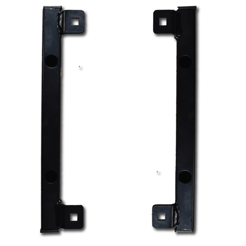 (Optional) Junior Mounting Brackets