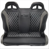 Carbon Edition Daytona Bench Seat