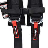 5 Point Harness (2 Inch Padding)