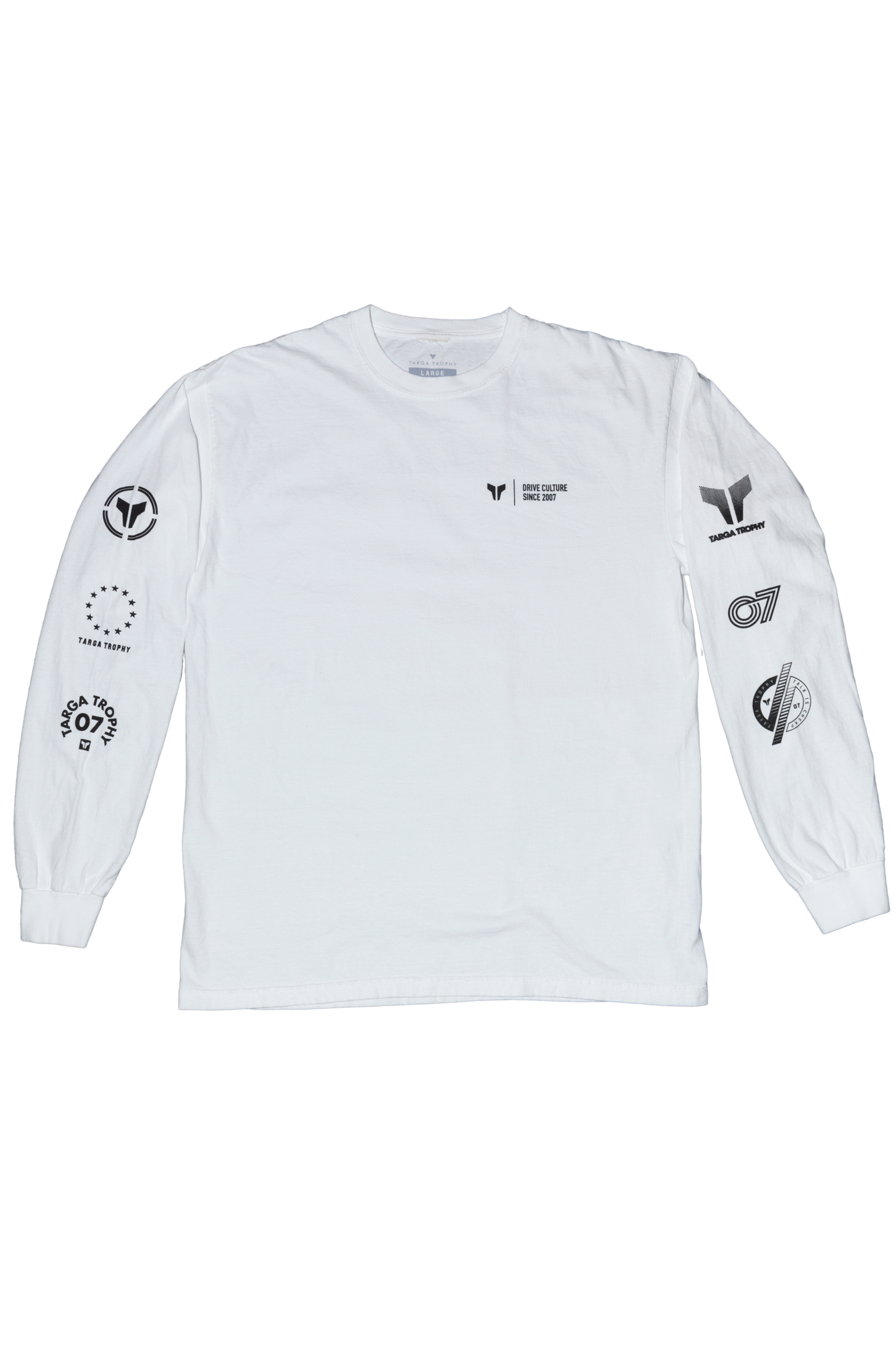 ALL SEASON LS | WHITE