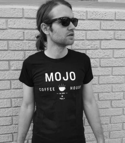 Mojo Coffee House T-Shirt