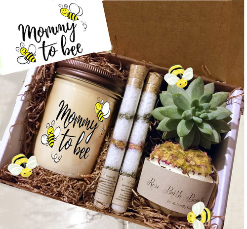 Gift Ideas For A New Or Expectant Mom - Naturally GiftedNY