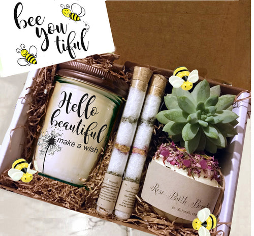 Best Pampering Gifts 2020 - Spa-Inspired Gift Ideas - Naturally GiftedNY
