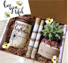 Load image into Gallery viewer, Best Pampering Gifts 2020 - Spa-Inspired Gift Ideas - Naturally GiftedNY