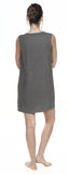 Jackie Dress in Linen