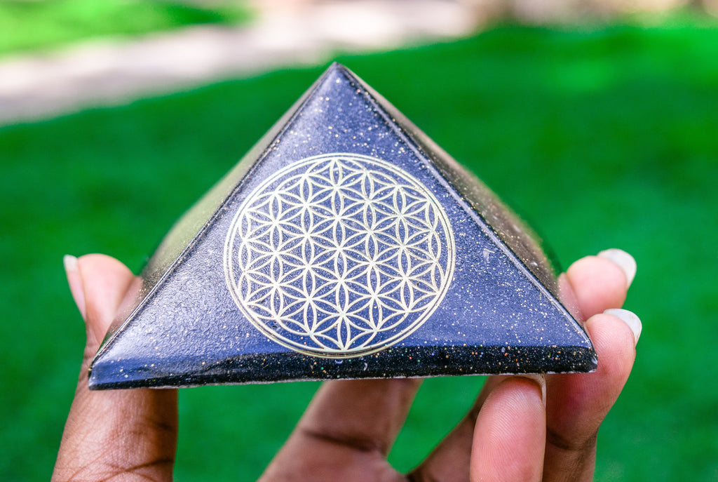 The Truth About Orgonite...