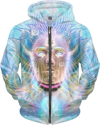 Inspiration Dimension Hoodie