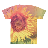 Summer Sunflower All Over Print