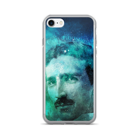 Tribute to Tesla - iPhone 7/7 Plus Case