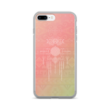 Tribal Moon Goddess iPhone 7/7 Plus Case
