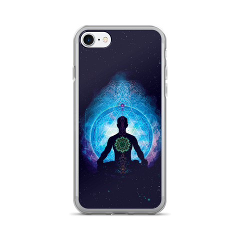 Sacred Masculine iPhone 7/7 Plus Case