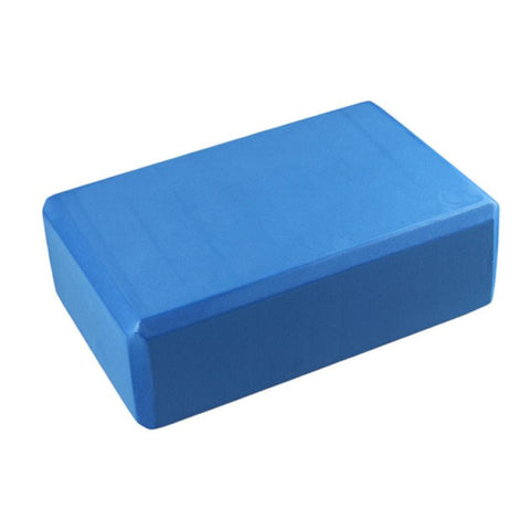 High Quality Women Yoga Block Brick Foaming Foam Home Exercise Fitness - Free Shipping