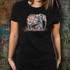 Elephant Mom and Baby Tshirt