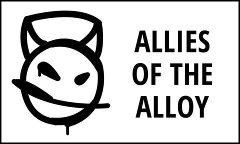Allies of the Alloy