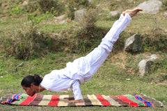 yoga 2232806 1920 medium - Yoga For Weight Loss: 4 Yoga Poses That Can Help You Lose Belly Fat