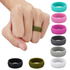 Silicone Crossfit Ring For Men And Women