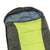 Thermal Hooded Sleeping Bag For Camping
