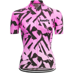 Women Cycling Jersey