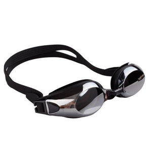 NEW Unisex Water Sportswear Anti-fog UV Shield Protect Waterproof Eyewear Goggles Swimming Glasses 4 color 203