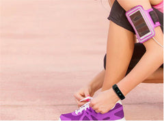 Fitness Tracker - Activity Monitor for iphone & Android