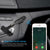 Universal 3.5mm Jack Bluetooth Car Kit Hands-Free Audio Receiver - Jmerx