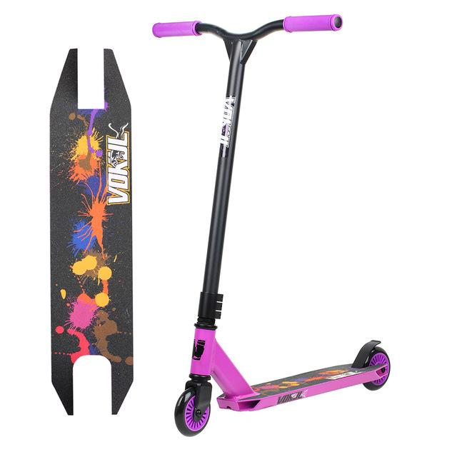 2 Wheels Skateboard Scooter