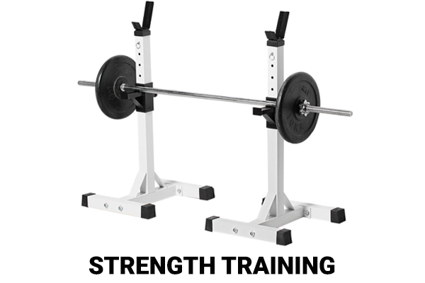 Strength Training Collection