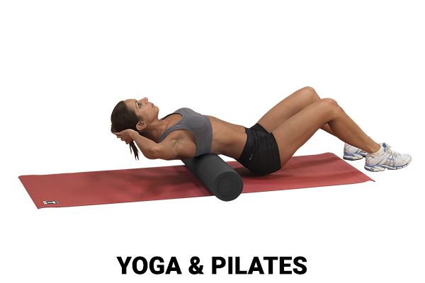 Yoga & Pilates Collection