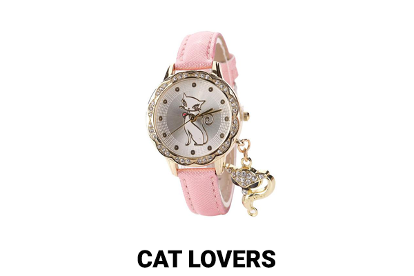 Gifts for Cat Lovers Collection