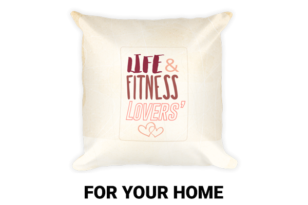 Fitness Gifts Home Collection