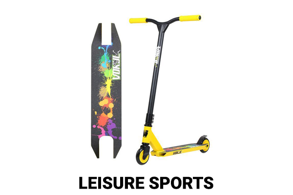 Leisure Sports Collection