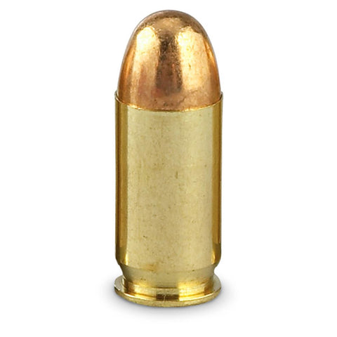 .45 ACP 230 GR RN REMAN - 500 Rounds