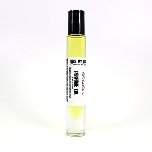 Perfume Oil: Bitchin' (January Subscription Box Extra)