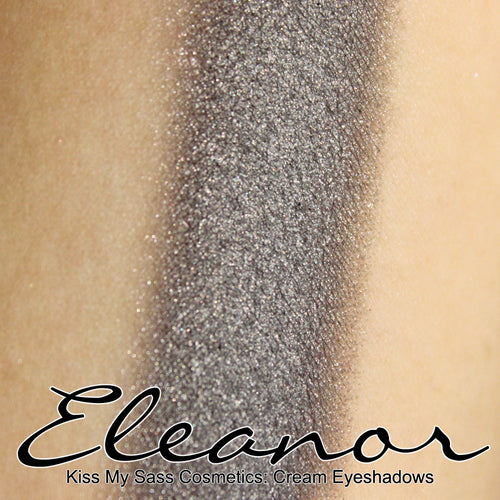 Cream Eyeshadow: Eleanor