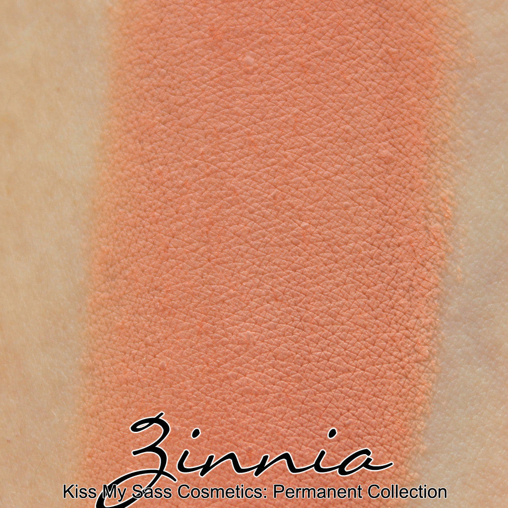 Eyeshadow: Zinnia