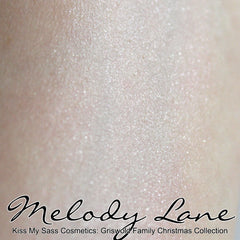 Cream Highlighter: Melody Lane