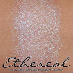 Kiss My Sass Cosmetics: Illuminator: Ethereal