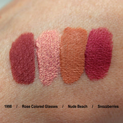 Liquid Lipstick: Rose Colored Glasses