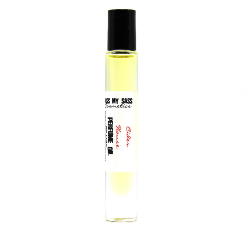 Perfume Oil: Cider House