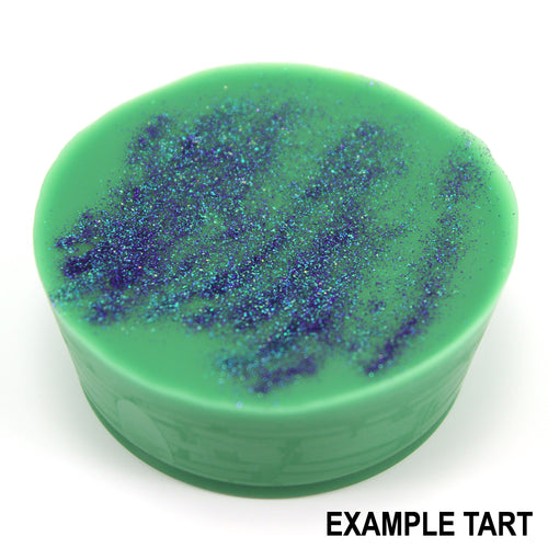 Wax Tart: The Poet