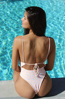 Morning Glow Lola One Piece Clearance  *ships January
