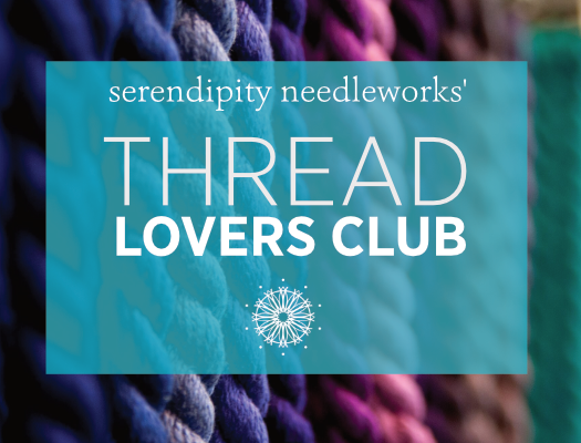 Thread Lovers Club