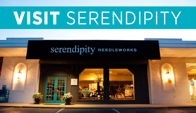 Visit Serendipity in beautiful Tuscaloosa, Alabama