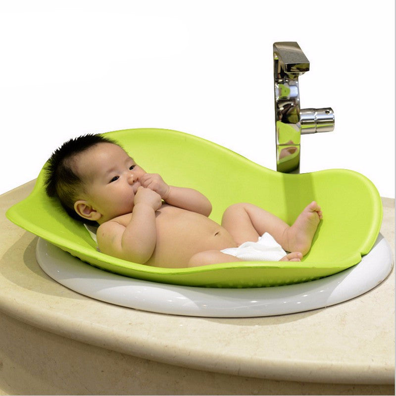 EasyBath: The Newborn Bathtub
