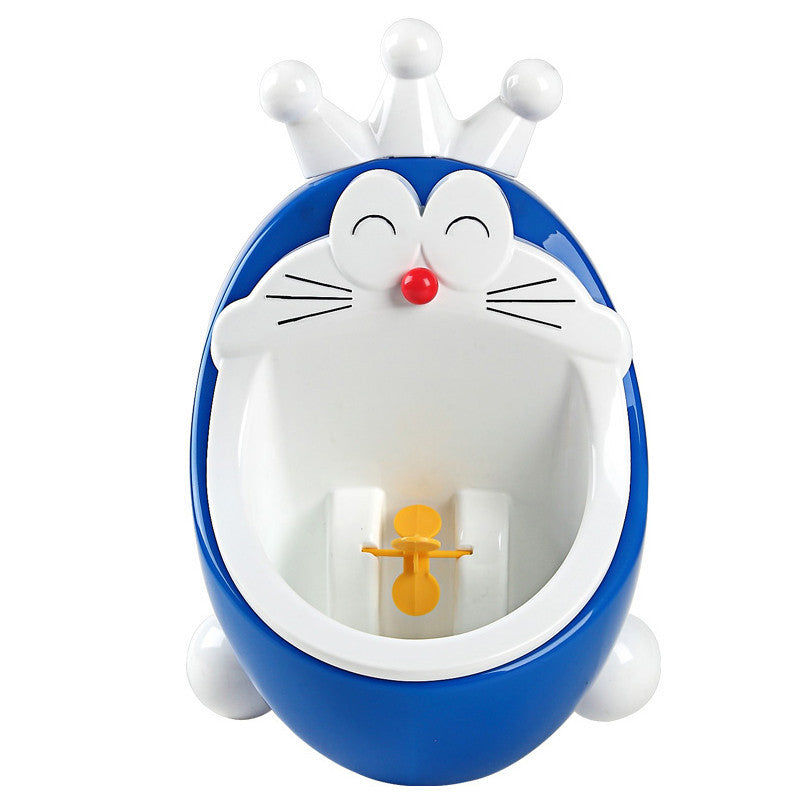 Toilet Training - Doraemon <br>Potty Urinal For Boys