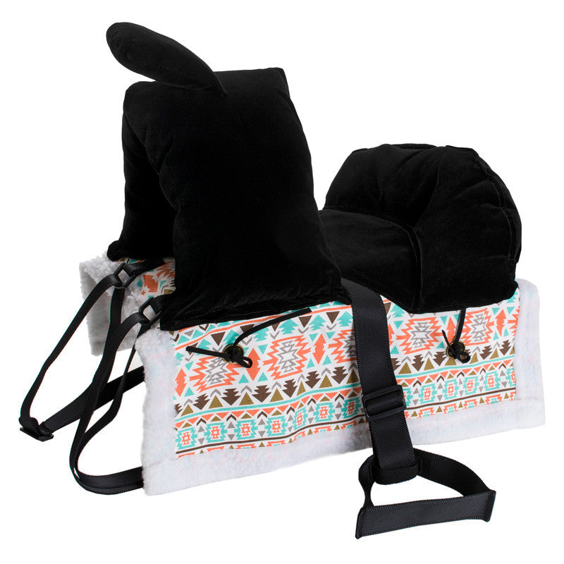 Toys - The Original Pony Daddy <br> Horse Back Saddle